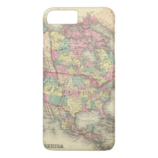 North America 27 iPhone 8 Plus/7 Plus Case