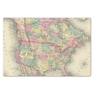 North America 27 Tissue Paper