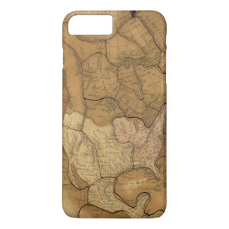 North America 29 2 iPhone 8 Plus/7 Plus Case