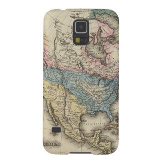 North America 29 Galaxy S5 Cover
