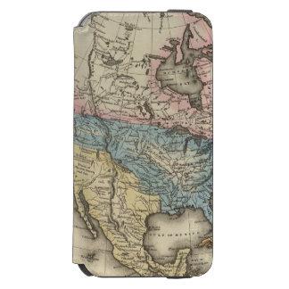 North America 29 Incipio Watson™ iPhone 6 Wallet Case