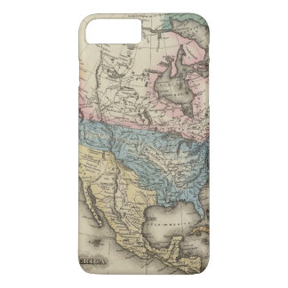 North America 29 iPhone 8 Plus/7 Plus Case