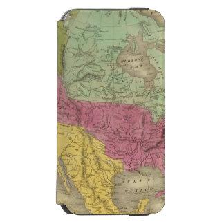 North America 30 Incipio Watson™ iPhone 6 Wallet Case
