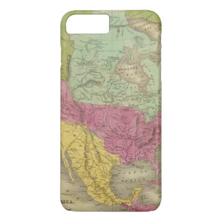 North America 30 iPhone 8 Plus/7 Plus Case