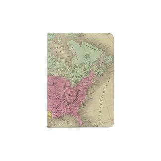 North America 30 Passport Holder