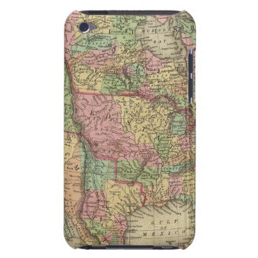 North America 31 iPod Case-Mate Cases