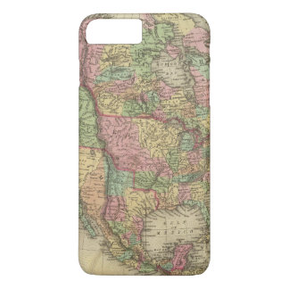 North America 31 iPhone 8 Plus/7 Plus Case
