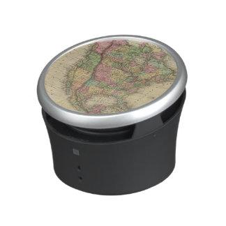 North America 31 Speaker