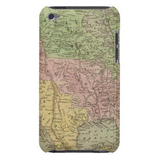 North America 32 Case-Mate iPod Touch Case