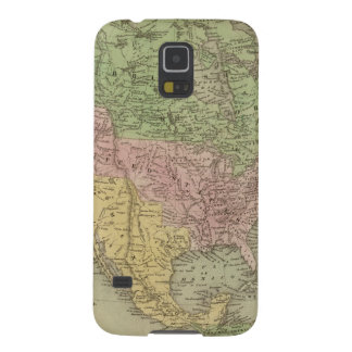 North America 32 Cases For Galaxy S5