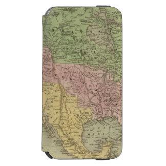 North America 32 Incipio Watson™ iPhone 6 Wallet Case
