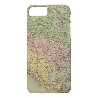 North America 32 iPhone 8/7 Case