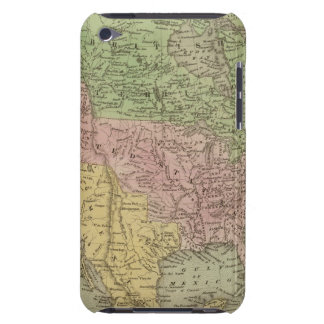 North America 32 iPod Case-Mate Case