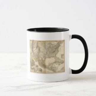 North America 32 Mug