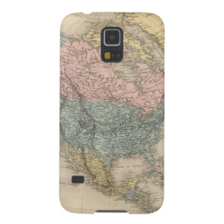North America 35 2 Cases For Galaxy S5