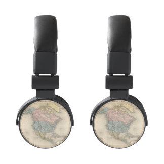 North America 35 2 Headphones