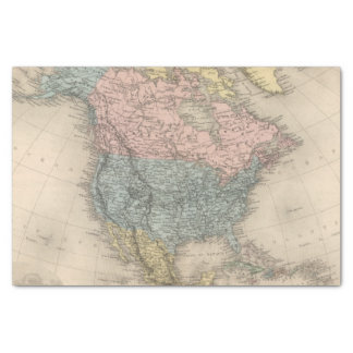 North America 35 2 Tissue Paper