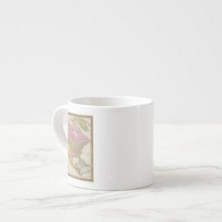 North America 35 Espresso Cup
