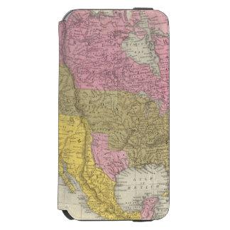 North America 35 Incipio Watson™ iPhone 6 Wallet Case