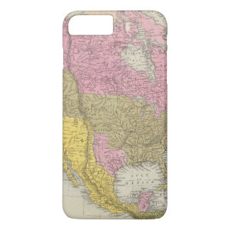 North America 35 iPhone 8 Plus/7 Plus Case