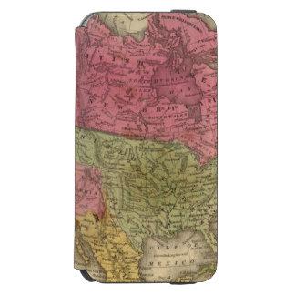 North America 36 Incipio Watson™ iPhone 6 Wallet Case