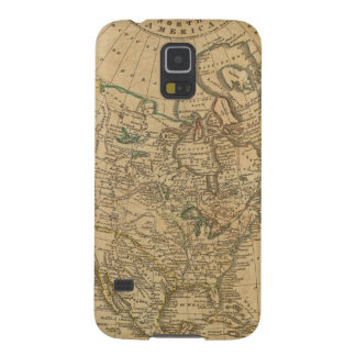 North America 3 Cases For Galaxy S5