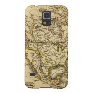 North America 40 Case For Galaxy S5