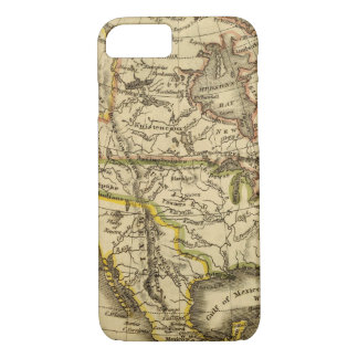 North America 40 iPhone 8/7 Case