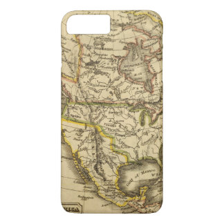 North America 40 iPhone 8 Plus/7 Plus Case