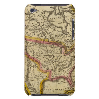 North America 42 Case-Mate iPod Touch Case