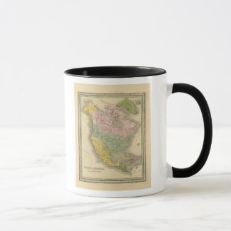 North America 43 Mug