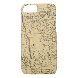 North America 44 iPhone 8/7 Case