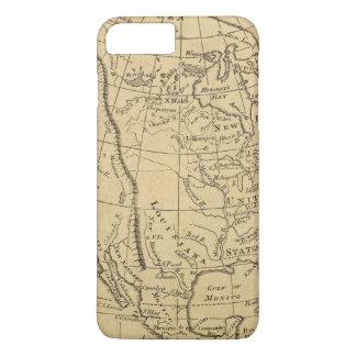 North America 44 iPhone 8 Plus/7 Plus Case