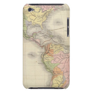North America 46 iPod Touch Cover