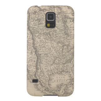 North America 4 Galaxy S5 Cover