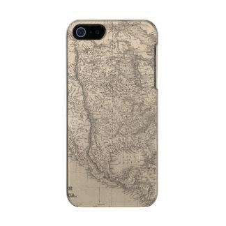 North America 4 Incipio Feather® Shine iPhone 5 Case