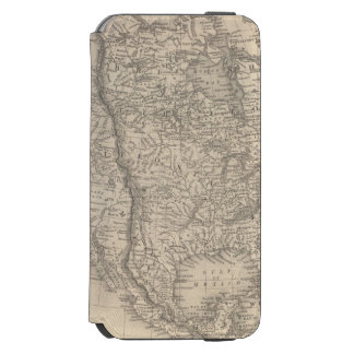 North America 4 Incipio Watson™ iPhone 6 Wallet Case
