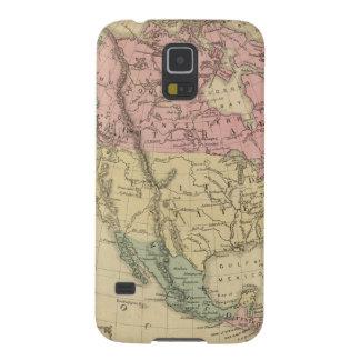 North America 6 Galaxy S5 Case