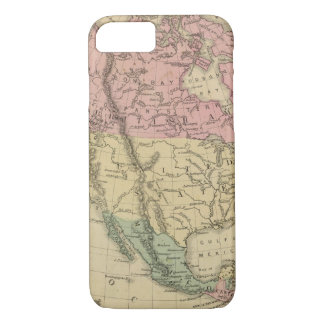 North America 6 iPhone 8/7 Case