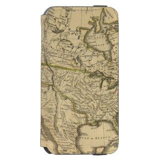 North America 7 Incipio Watson™ iPhone 6 Wallet Case
