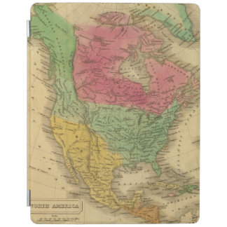 North America 9 2 iPad Cover