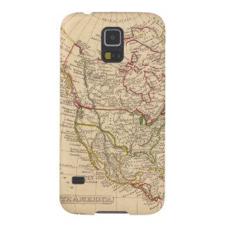 North America 9 Galaxy S5 Cover