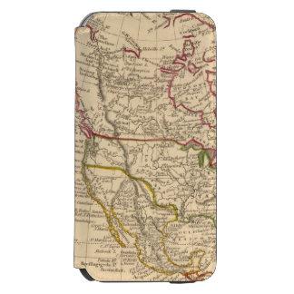 North America 9 Incipio Watson™ iPhone 6 Wallet Case