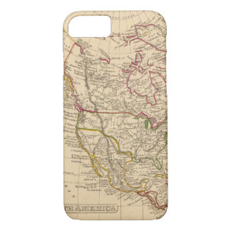 North America 9 iPhone 8/7 Case