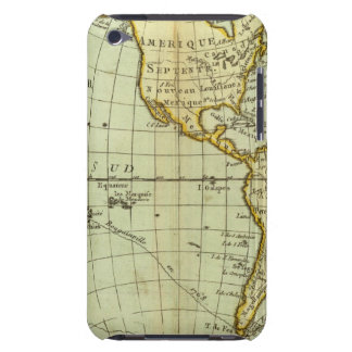 North America and South America iPod Touch Covers