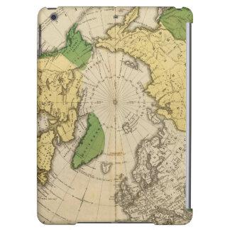 North America, Asia