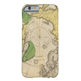 North America, Asia Barely There iPhone 6 Case