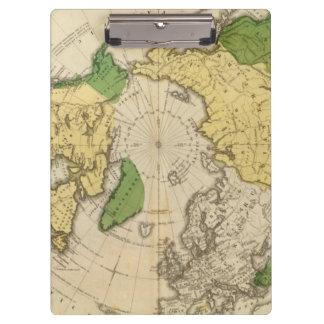 North America, Asia Clipboard
