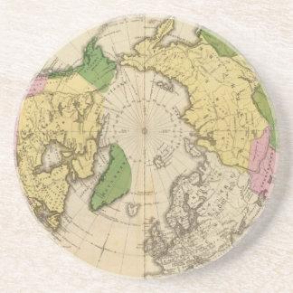 North America, Asia Coaster