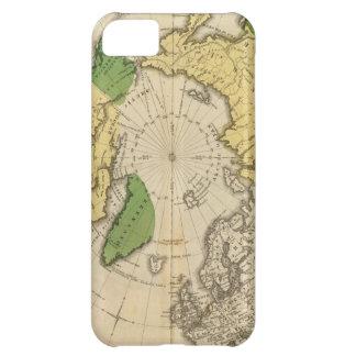 North America, Asia iPhone 5C Case